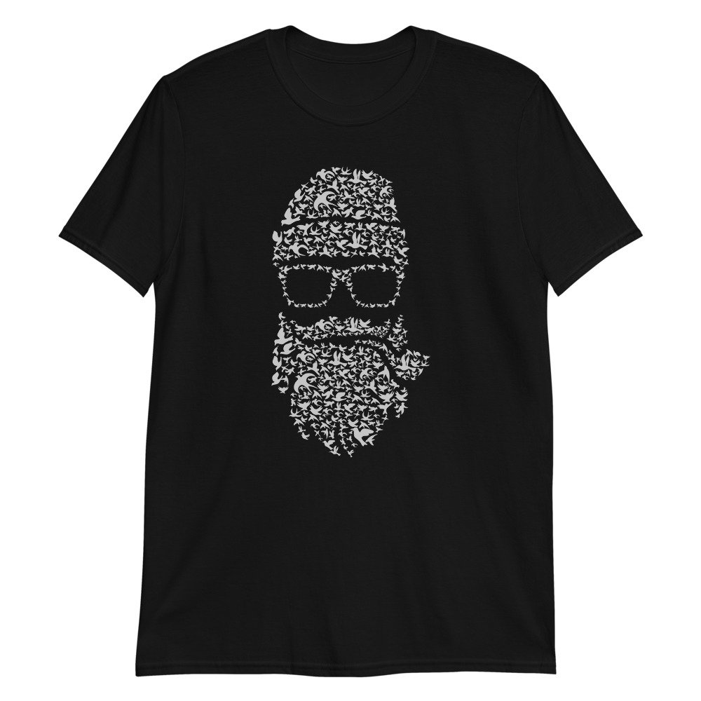 Short-Sleeve Unisex T-Shirt – FREE DELIVERY