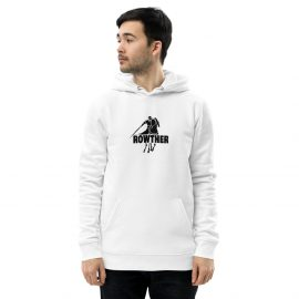 Unisex essential eco hoodie – FREE DELIVERY