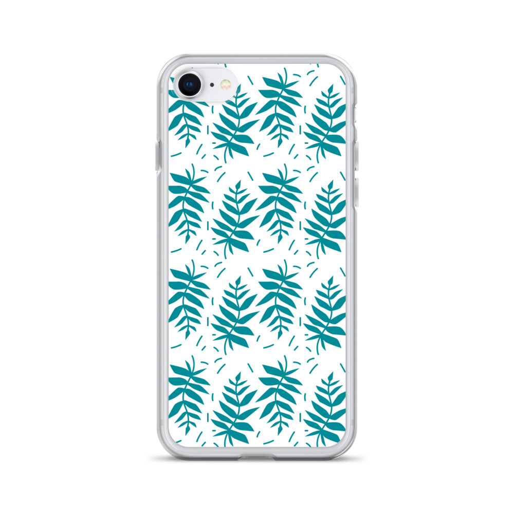 Fern iPhone Case – Free Shipping
