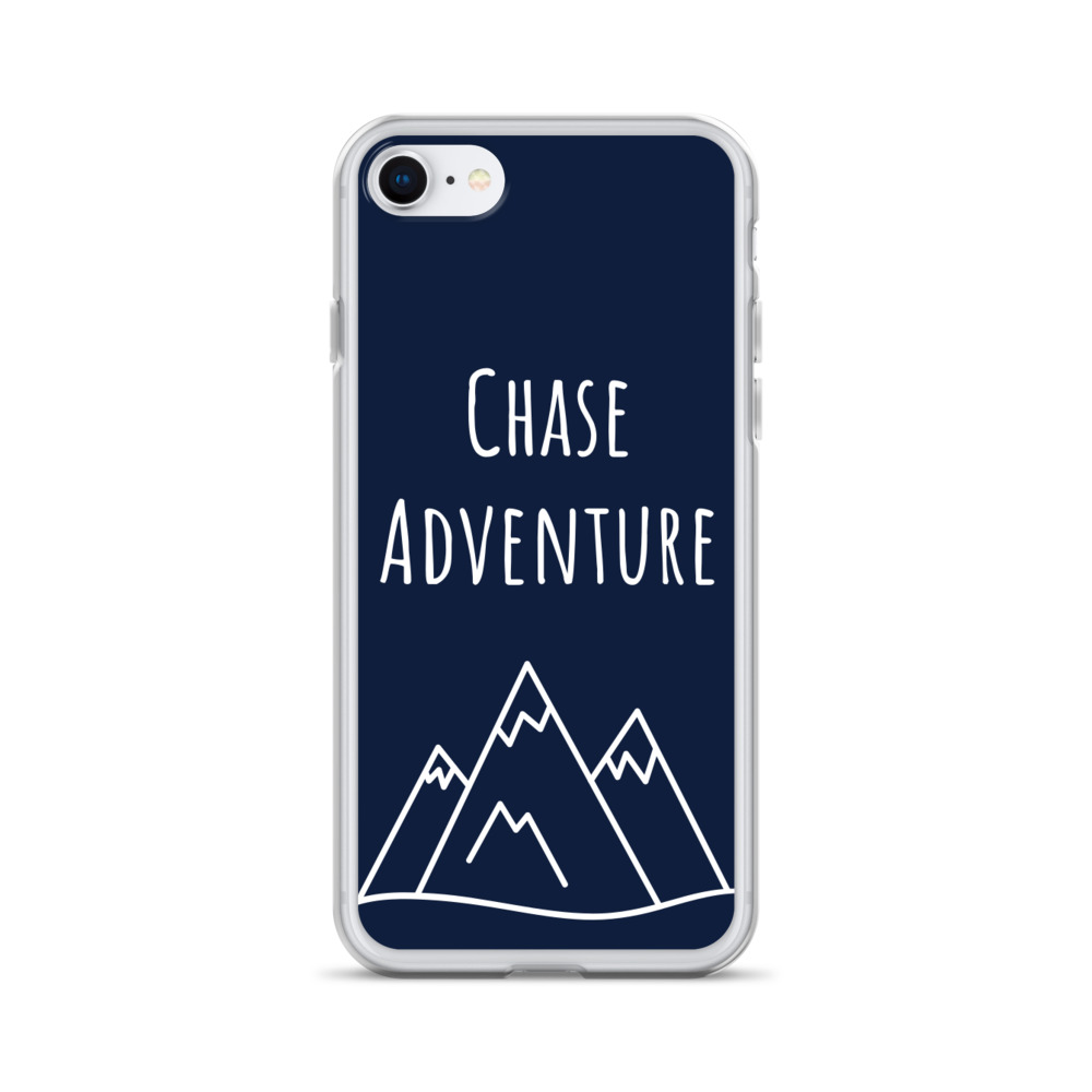 Chase Adventure iPhone Case – Free Shipping