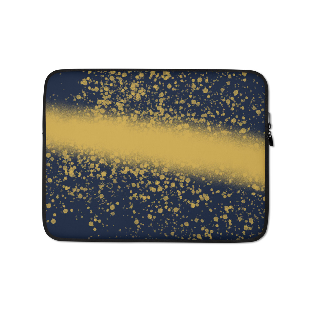 Exploding Star Laptop Sleeve – Free Shipping